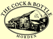 Cock and Bottle Inn Morden